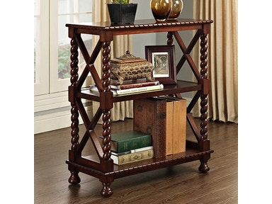 Powell Furniture Voyager Medium Bookcase 860-962