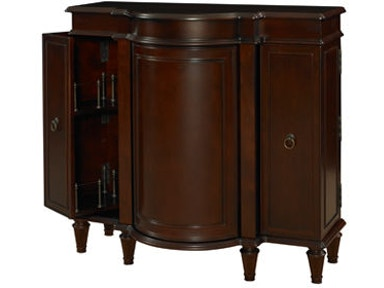 Powell Furniture Regents Bar 882-473