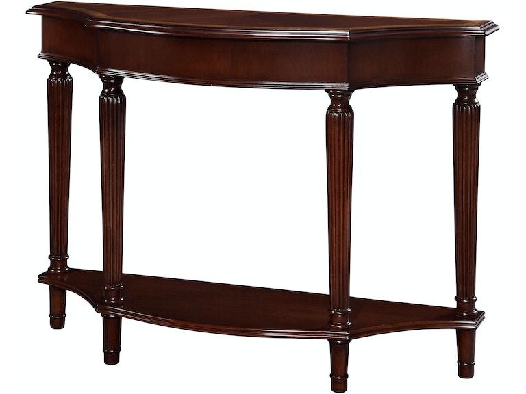 Wondrous Powell Furniture Living Room Masterpiece Console Table With Inzonedesignstudio Interior Chair Design Inzonedesignstudiocom