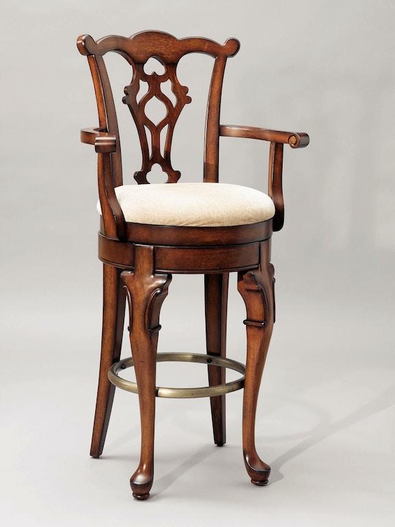 Astonishing Powell Furniture Bar And Game Room Jamestown Landing Swivel Ncnpc Chair Design For Home Ncnpcorg