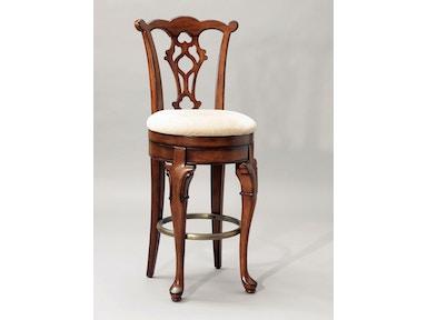 Sensational Powell Furniture Bar And Game Room Jamestown Landing Swivel Ncnpc Chair Design For Home Ncnpcorg