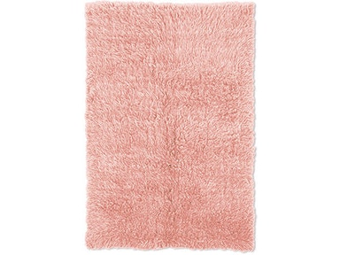 Powell Furniture 3A Pastel Pink Rug 3a Pastel