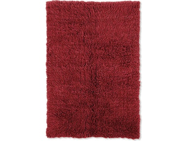 Powell Furniture 3A Red Rug 3a Red