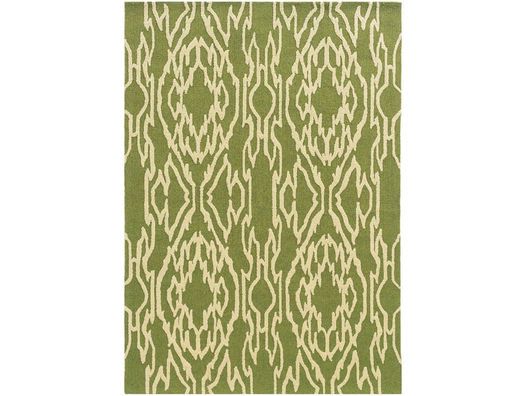 Powell Furniture Floor Coverings Le Soleil Ikat Green Rug Carol House Maryland Heights And Valley Park Mo
