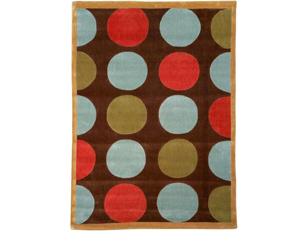 Powell Furniture Floor Coverings Trio Tab201 Rug Russell 39 S Fine Furniture San Jose Ca