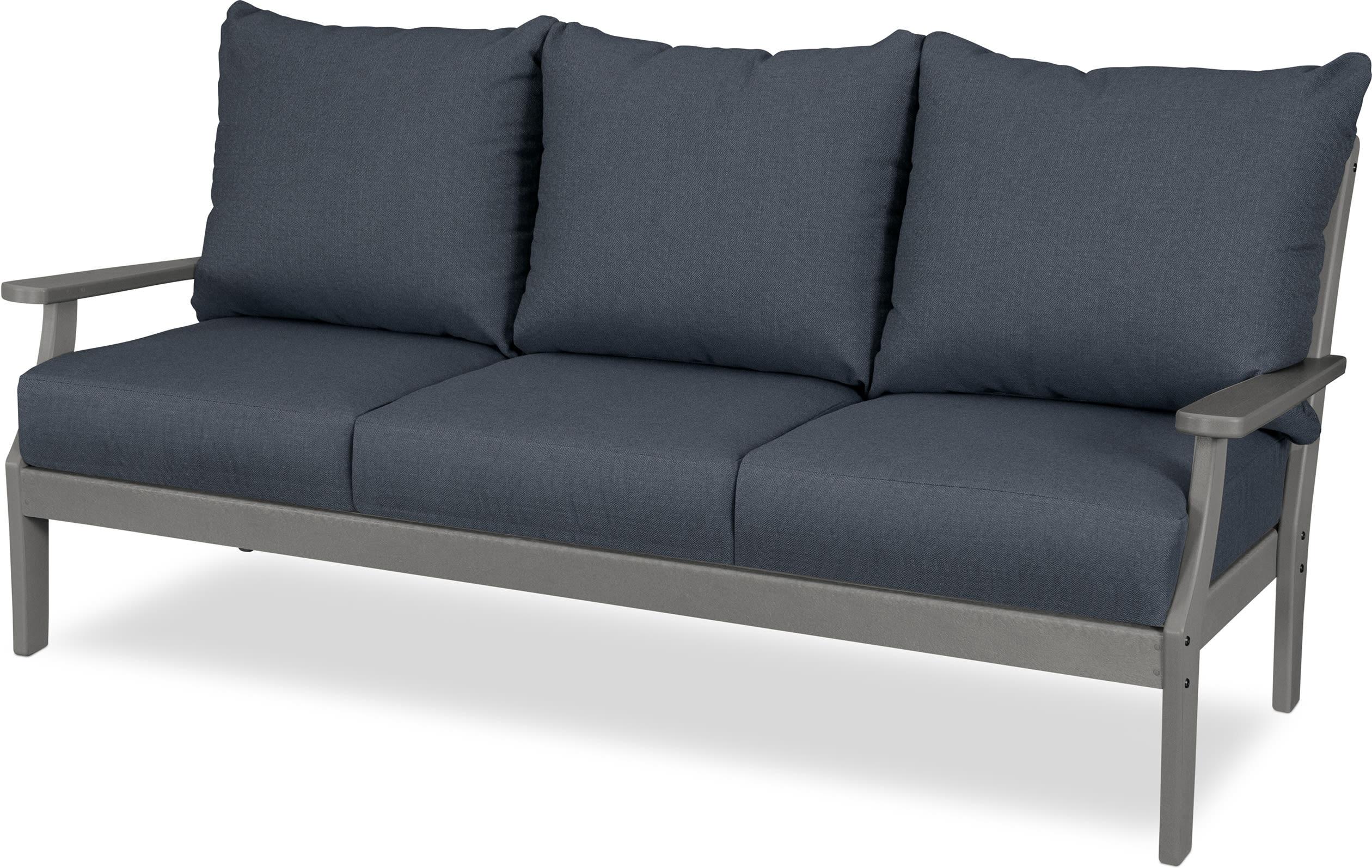 Braxton Deep Seating Sofa