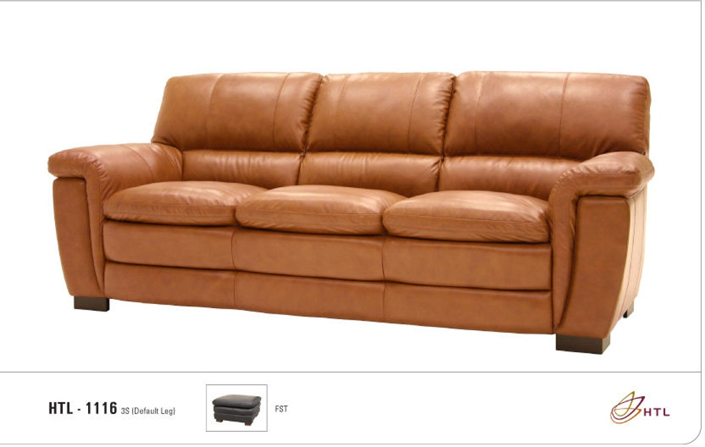 Htl Living Room Sofa 1116 3s Rus