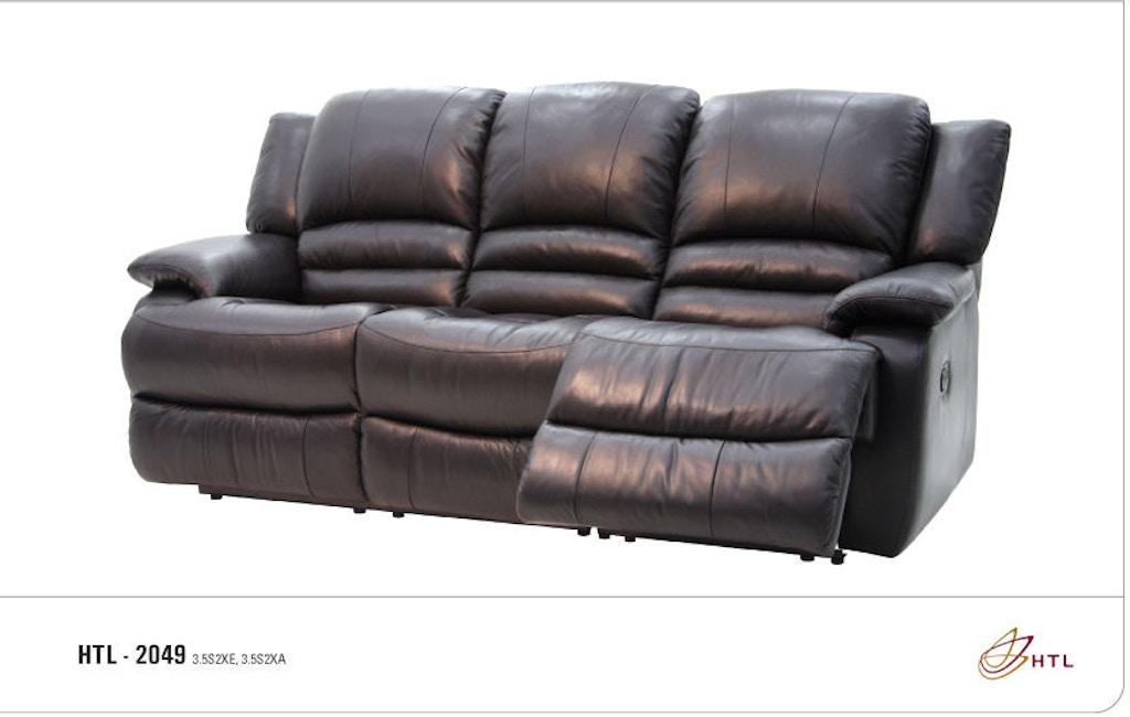 Htl Living Room Sofa 2049 35s2xe Rus S Fine Furniture Santa Clara Ca