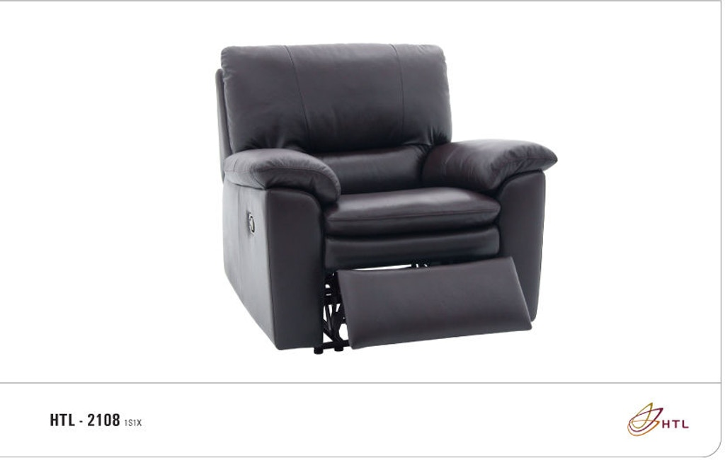 Amazing Htl Living Room Reclining Chair 2108 1S1X Russells Fine Pabps2019 Chair Design Images Pabps2019Com