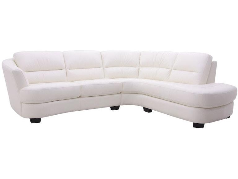 Htl Living Room Laf Corner Sofa 2670 1eltc Russell S