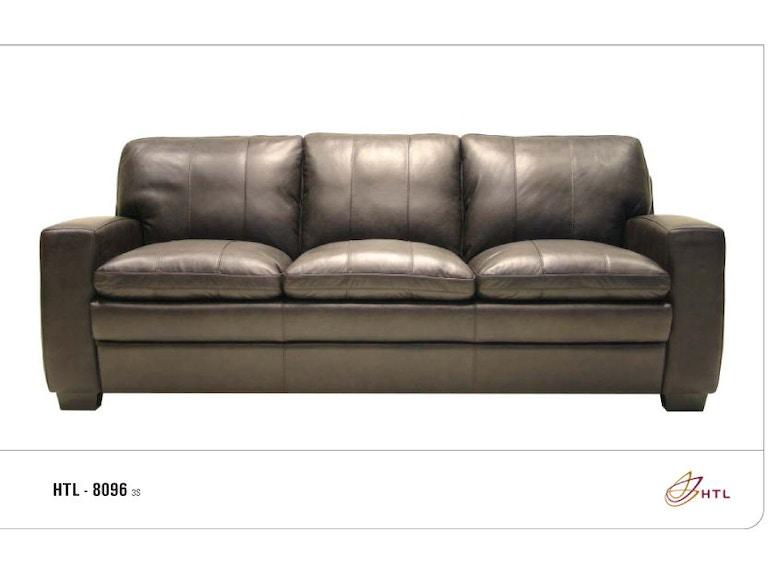 Htl Sofa 8096 3s