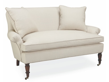 Lee Industries Loveseat 1006-02