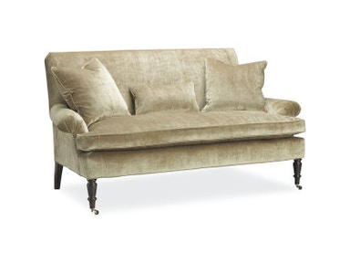 Lee Industries Loveseat 1009-02