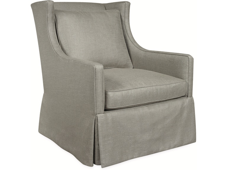 Lee Industries Swivel Glider 1011 01sg