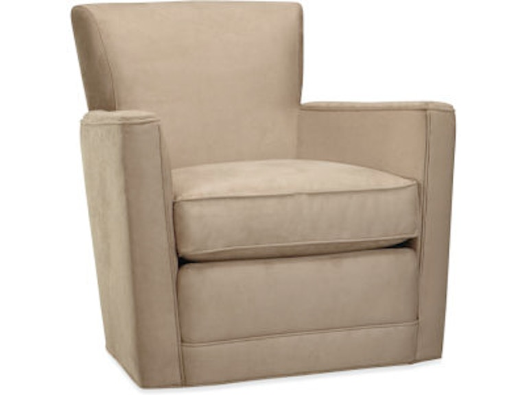 Lee Industries Living Room Swivel Chair 1017-01SW - Toms-Price ...