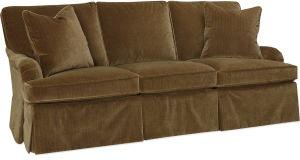 Lee Industries Living Room Sofa 1071 03 Oasis Rug Home  ~ Sofa Bed Jacksonville Fl