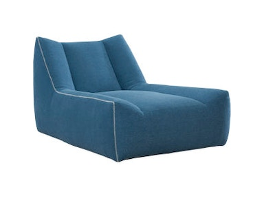 Lee Industries Armless Chaise 1147-15