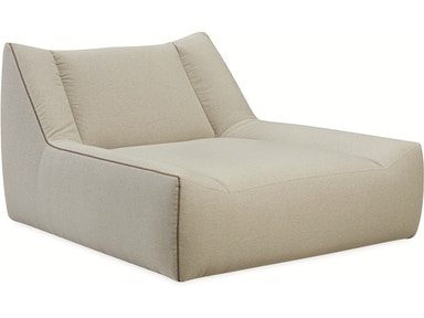 Lee Industries Double Chaise 1147-24