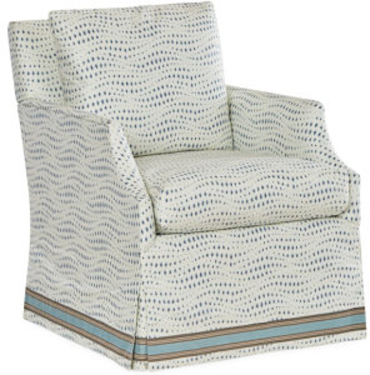 Lee Industries Living Room Chair 1201 01 Tin Roof