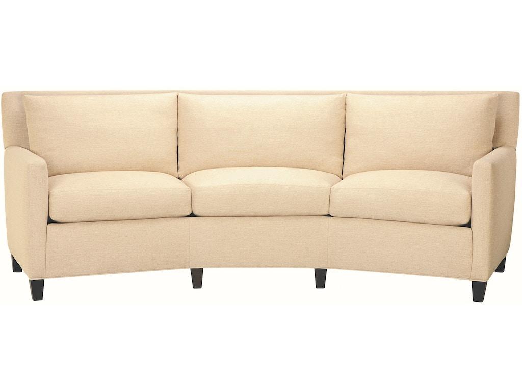 Lee Industries Living Room Wedge Sofa 1296 33 Exotic