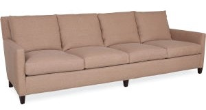 Lee Industries Extra Long Sofa 1296 44