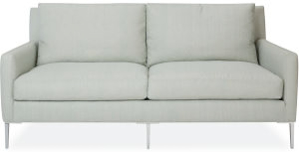 Lee Industries Apartment Sofa 1299 11