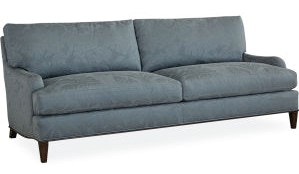 Lee Industries Living Room Two Cushion Sofa 1303 32 At Eastern Furniture