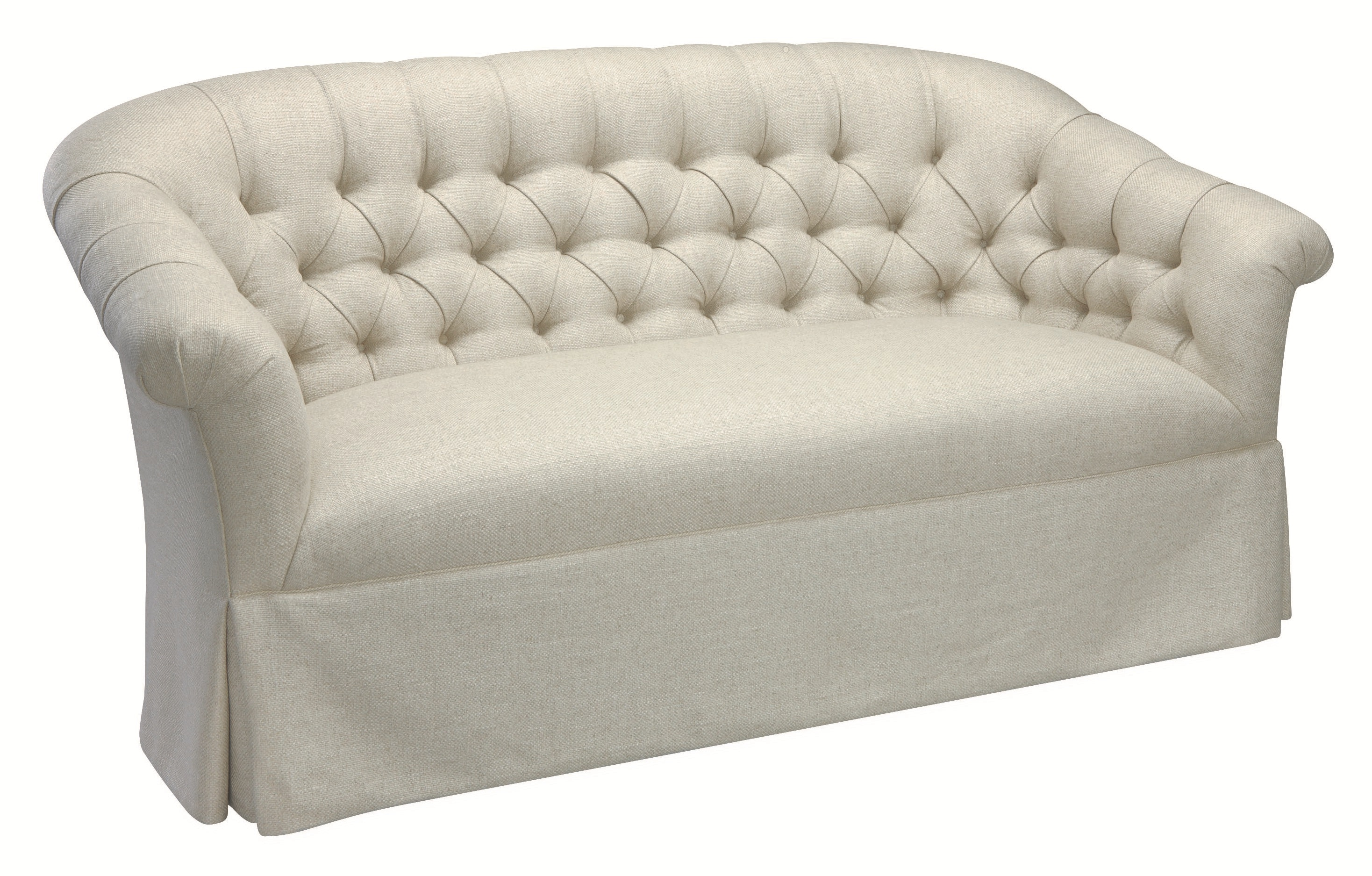 Lee Industries Loveseat 1331 02