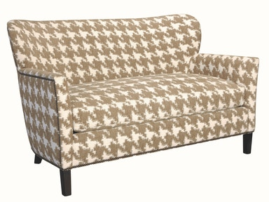Lee Industries Loveseat 1367-02
