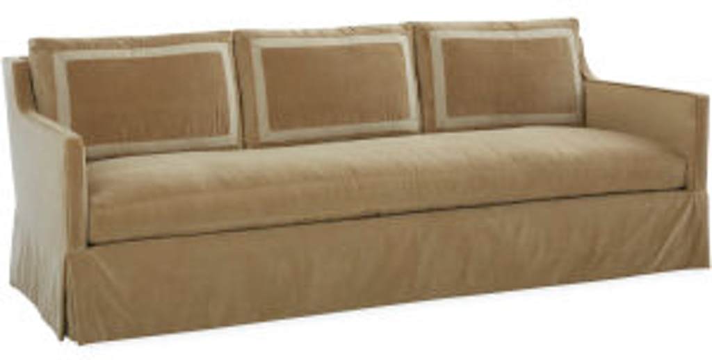Lee Industries Living Room Sofa 1401 03 Tin Roof