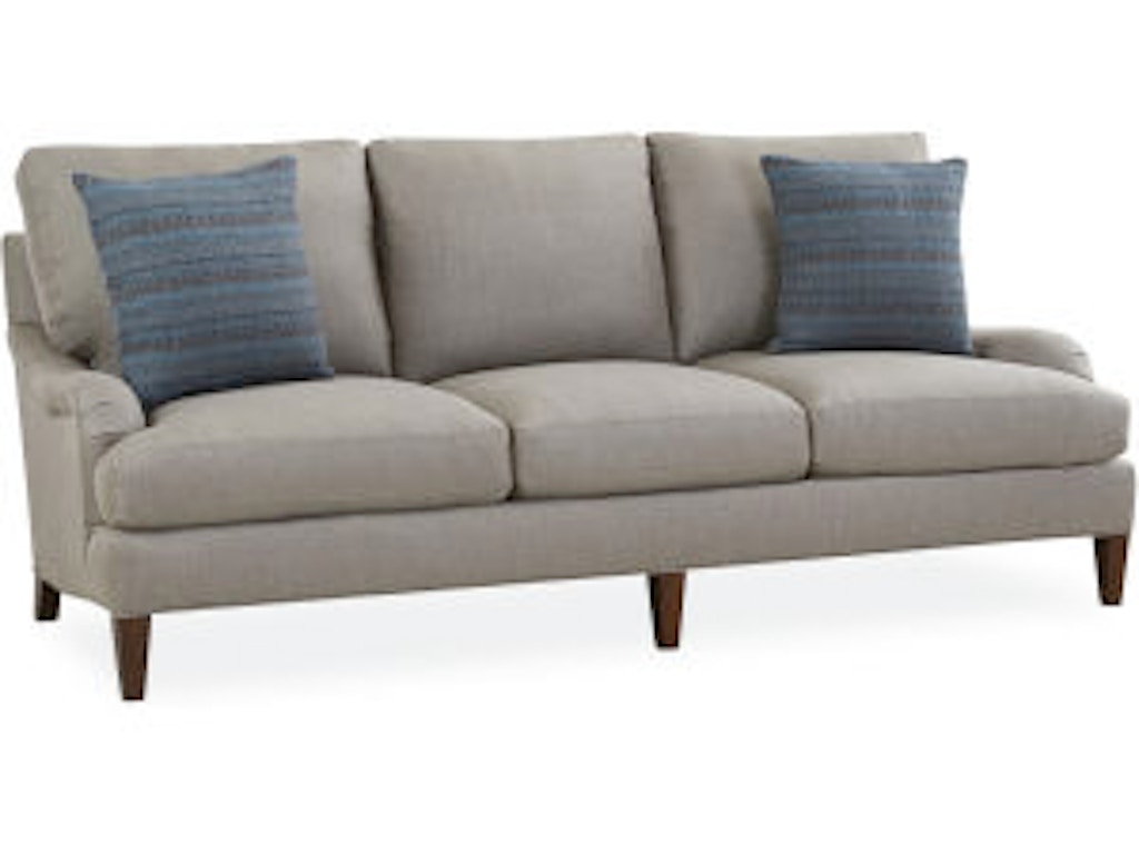 Lee Industries Living Room Sofa 1563 03 Toms Price Furniture Chicago Suburbs