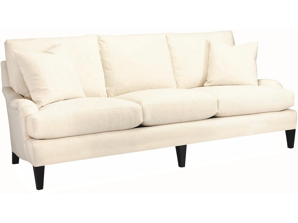 Lee Industries Living Room Sofa 1563 03 R W Design