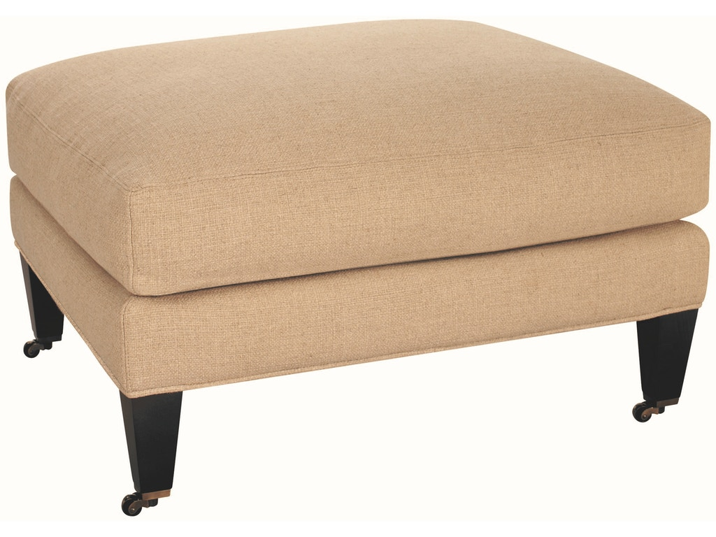 Lee industries living room ottoman 1573 00 toms price for Living room ottoman