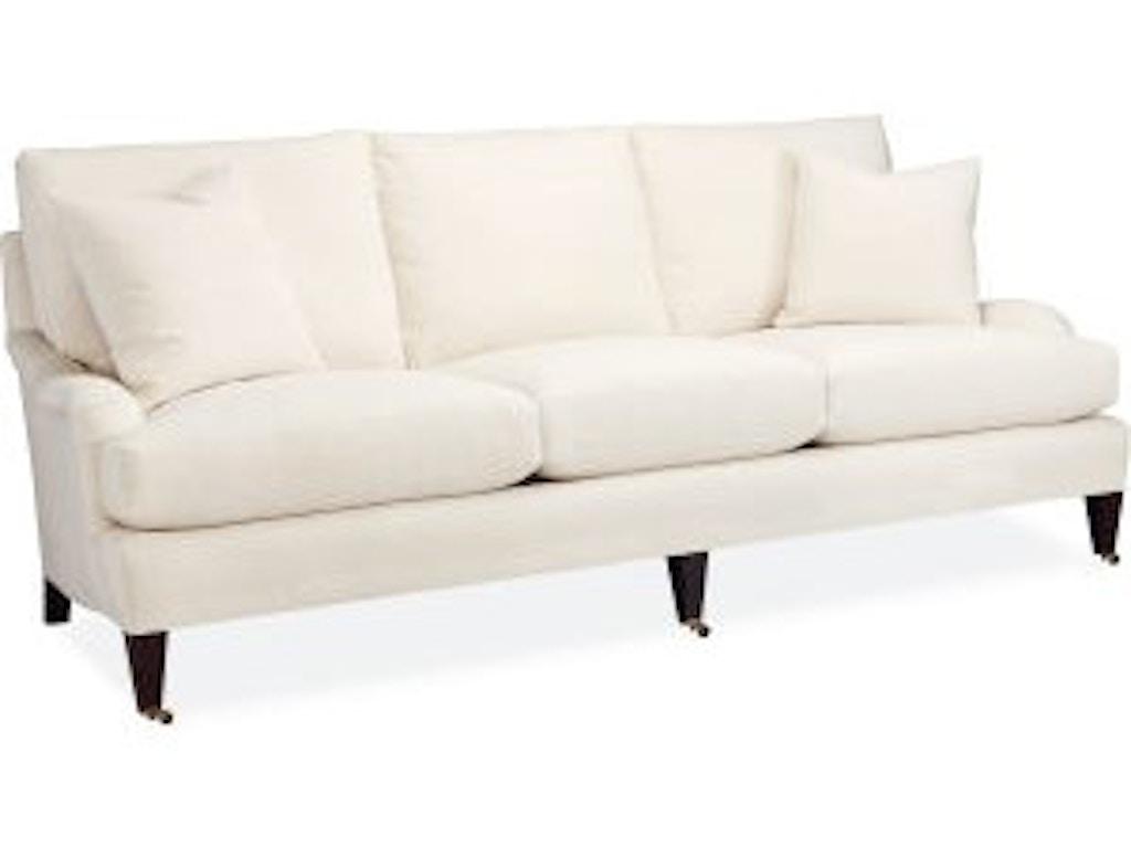 Lee Industries Living Room Sofa 1573 03 R W Design