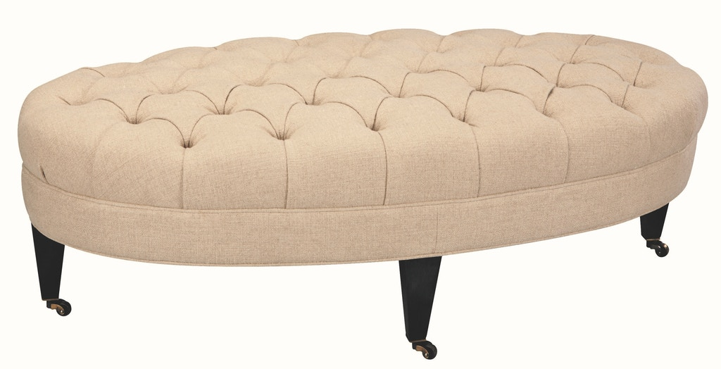 Tremendous Lee Industries Living Room Cocktail Ottoman 1613 90 Alyson Ibusinesslaw Wood Chair Design Ideas Ibusinesslaworg