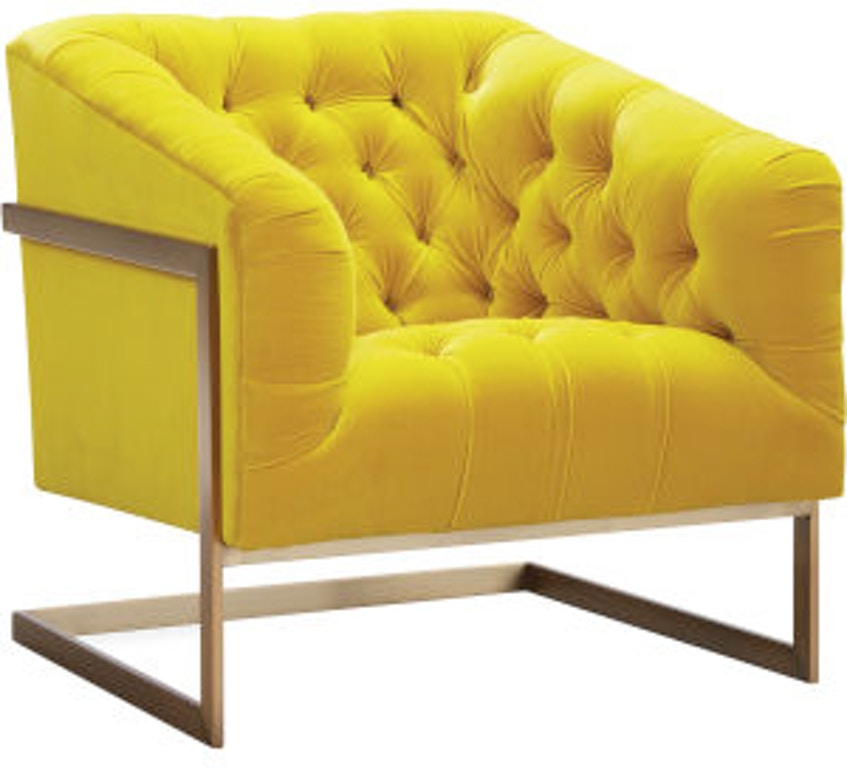 Lee Industries Living Room Chair 1758 01 Klingman S