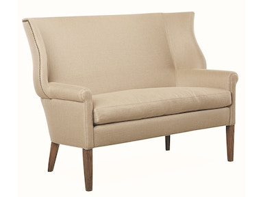 Lee Industries Loveseat 1863-02
