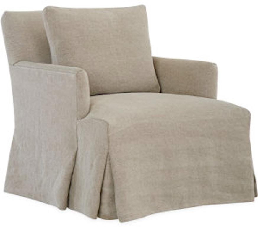 Lee Industries Living Room Hearthside Chair 1906-01
