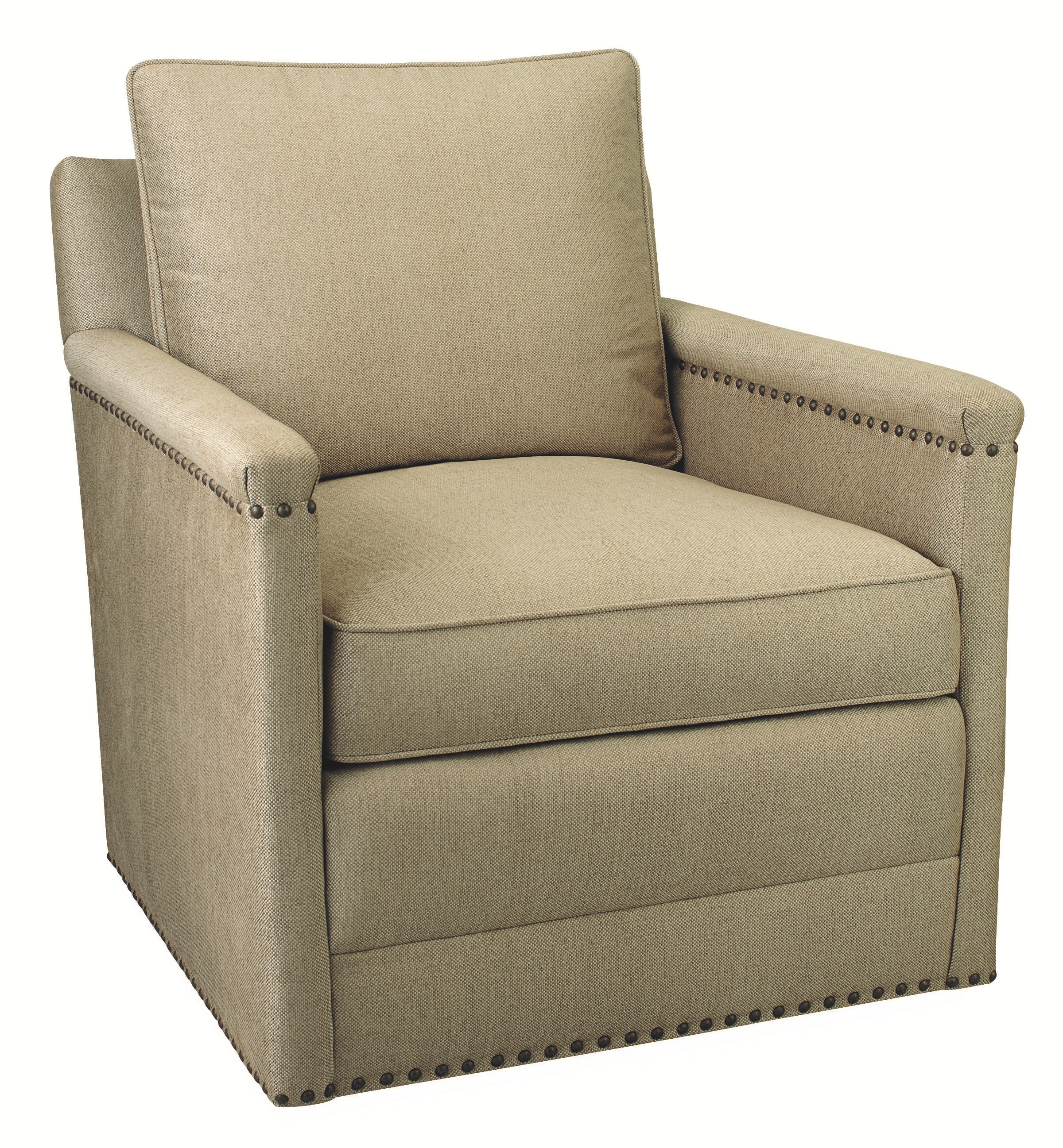 Lee Industries Swivel Chair 1935 01SW