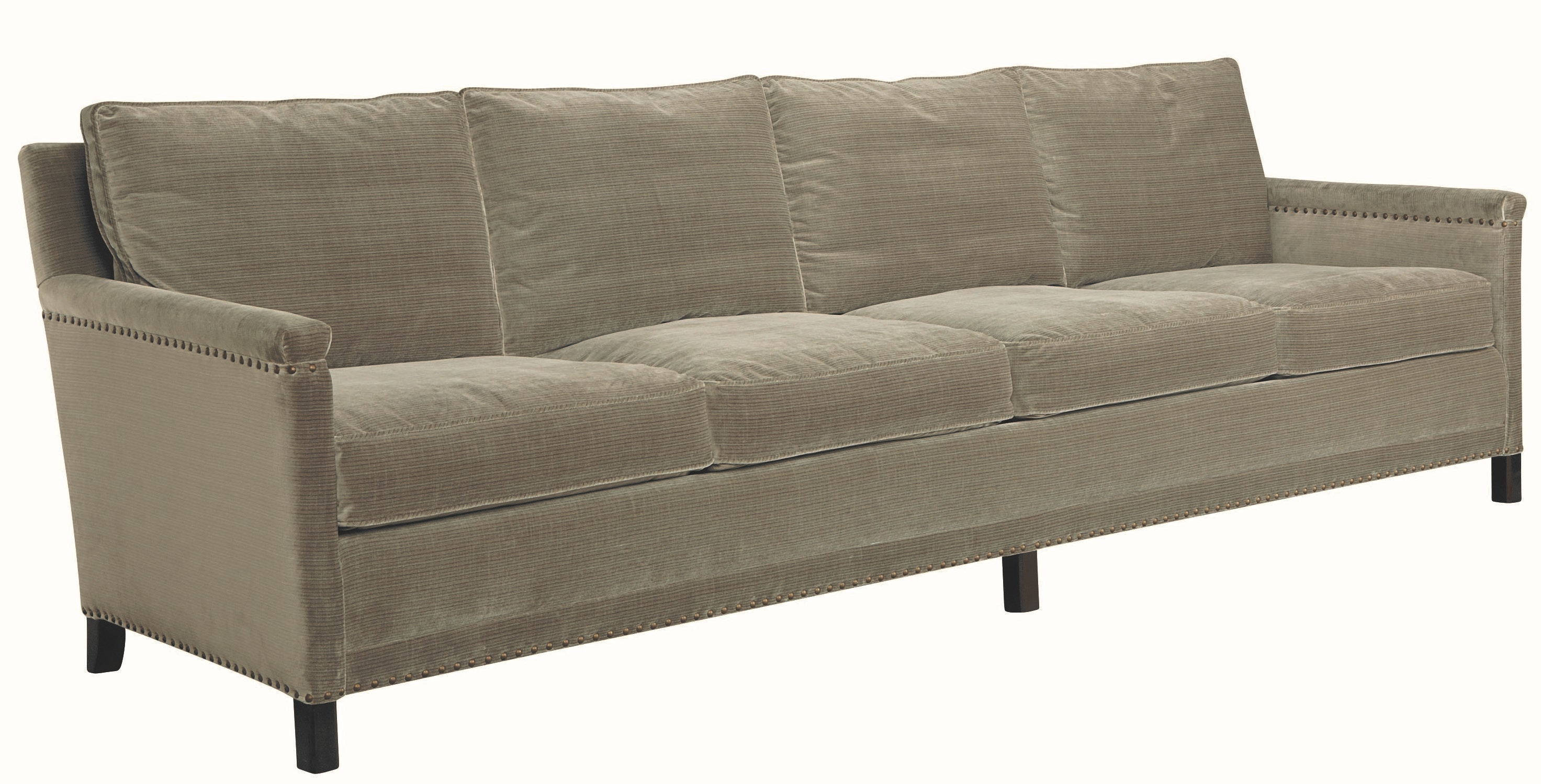 Lee Industries Extra Long Sofa 1935 44
