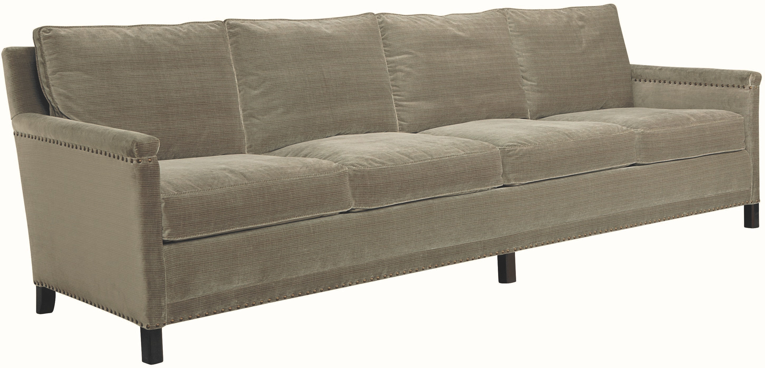 Lee Industries Living Room Extra Long Sofa 1935 44 Toms
