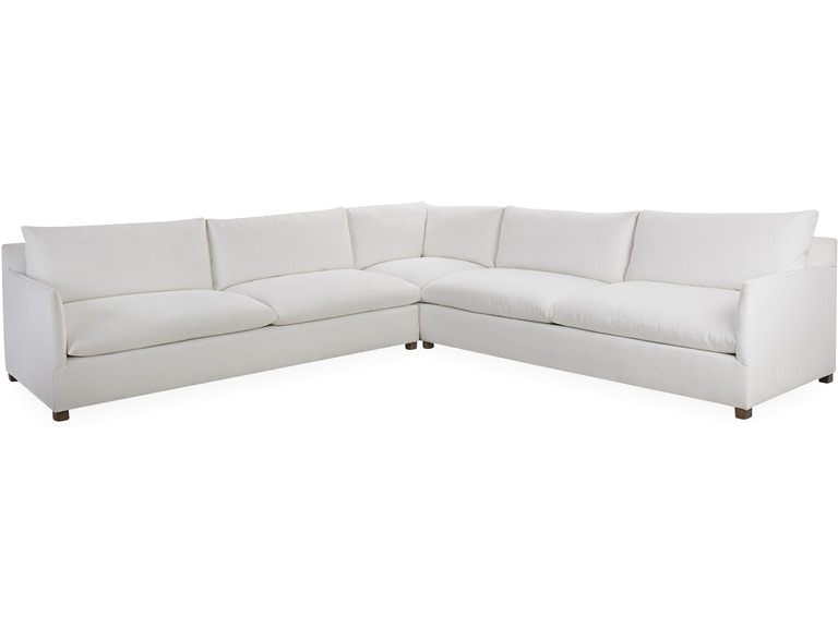 Lee Industries Living Room Sectional
