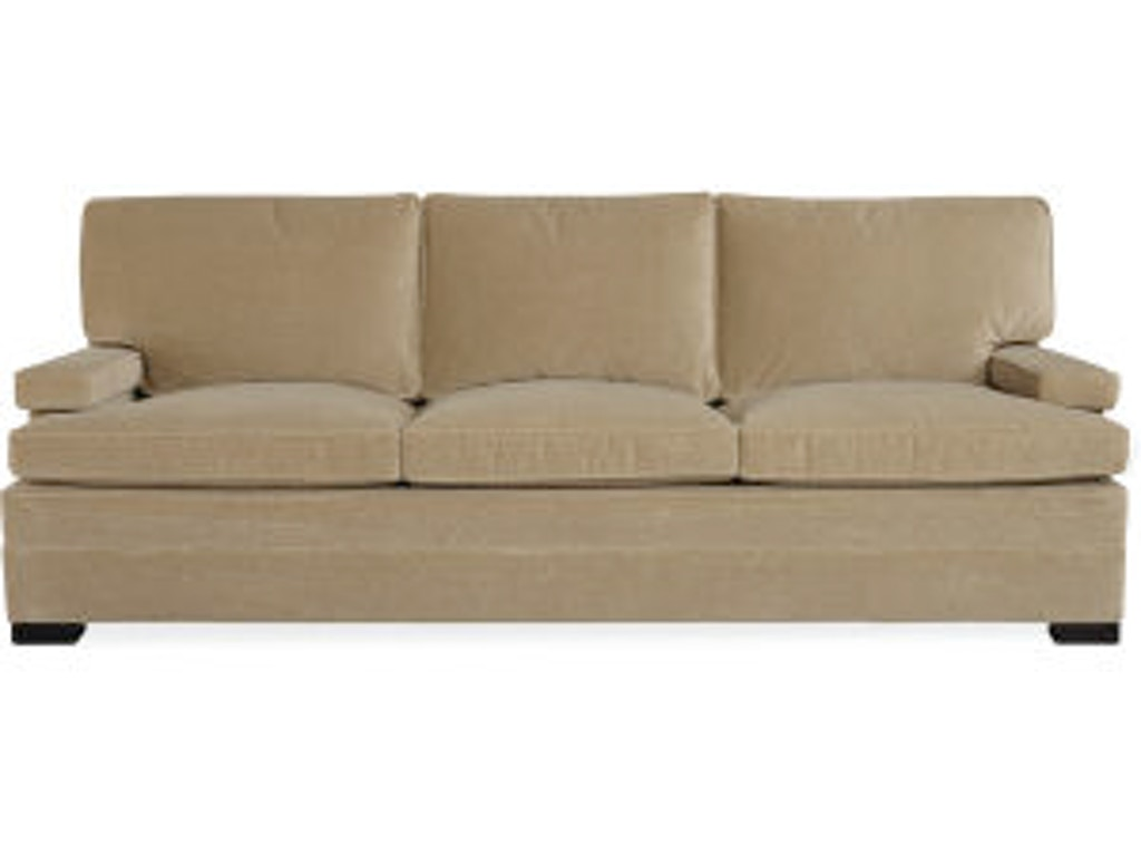 Lee industries living room sofa 1972 03 shofer 39 s for Edit 03 sofa