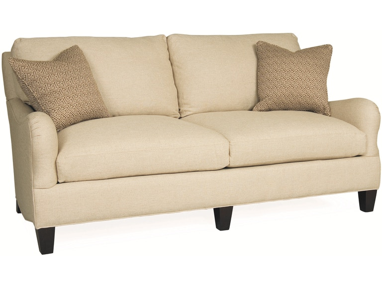 Lee Industries Living Room Apartment Sofa 2350 11 Exotic Home