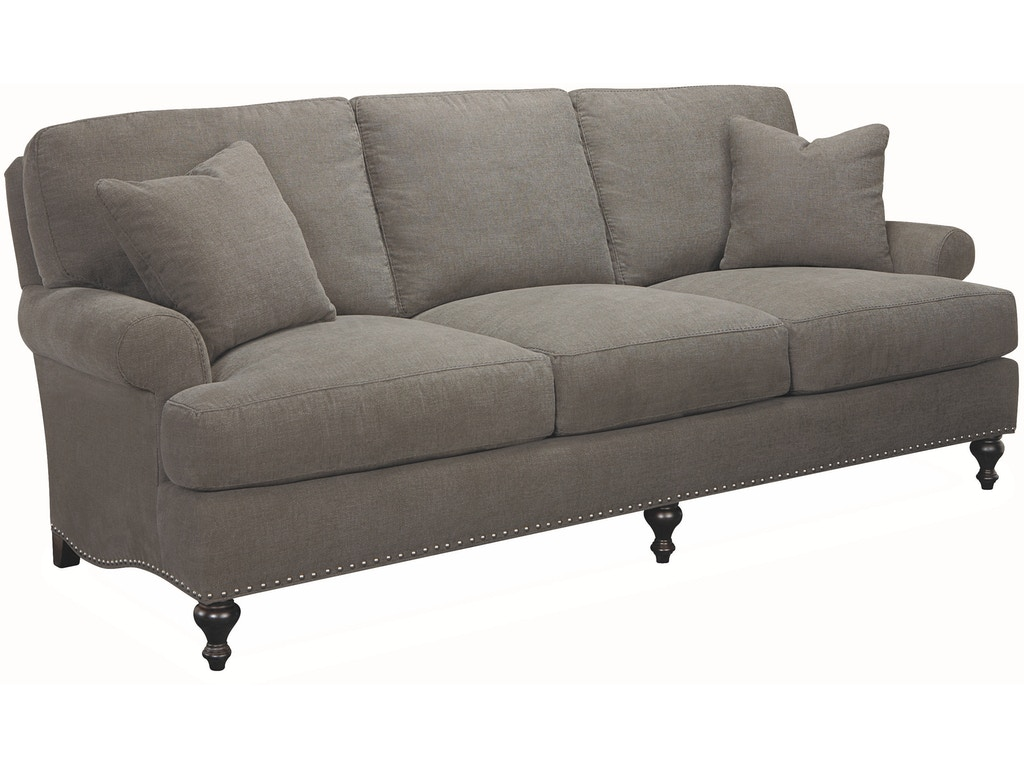 Lee industries living room sofa 2460 03 shofer 39 s for Edit 03 sofa