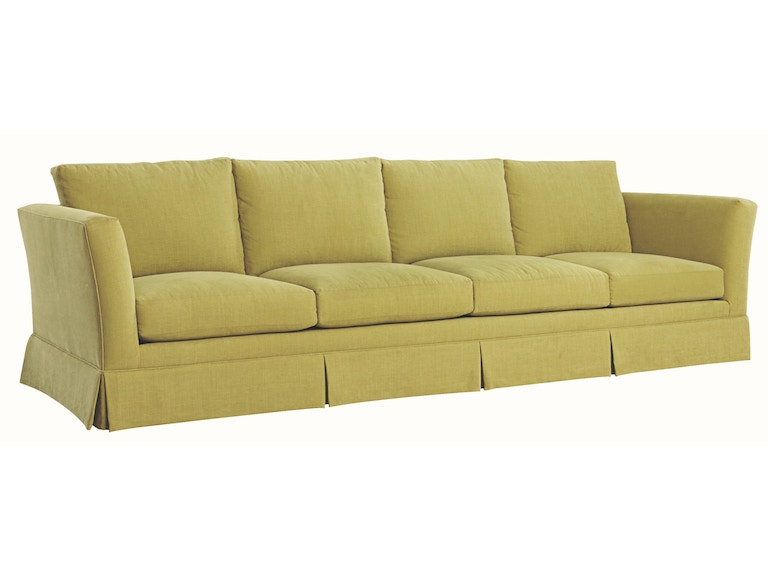 Living Room Extra Long Sofa 3001