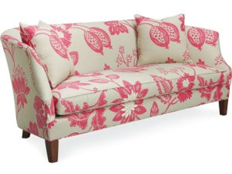 Lee Industries Living Room Apartment Sofa 3009-11 - Exotic Home ...