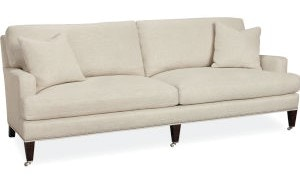 Lee Industries Two Cushion Sofa 3063 32
