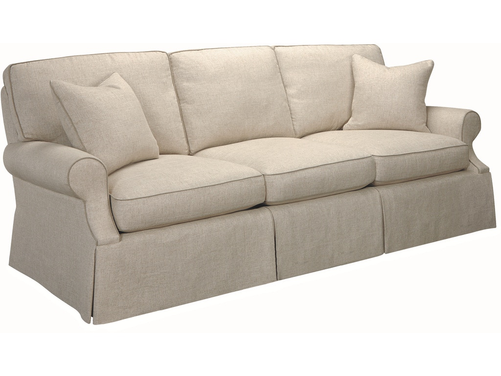 Lee Industries Living Room Sofa 3081 03 R W Design