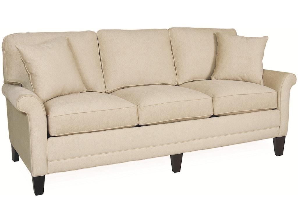 Lee Industries Living Room Sofa 3193 03 Shofer 39 S